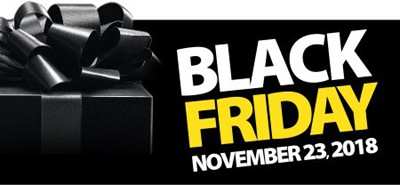 Black Friday 2018 результаты