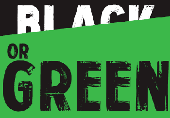 Green or Black Friday 2019